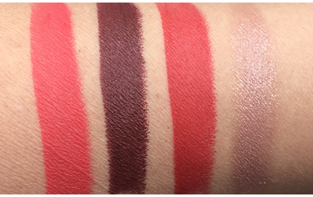 Sephora-Collection-#lipstories-Hashtag-Throwback-swatches