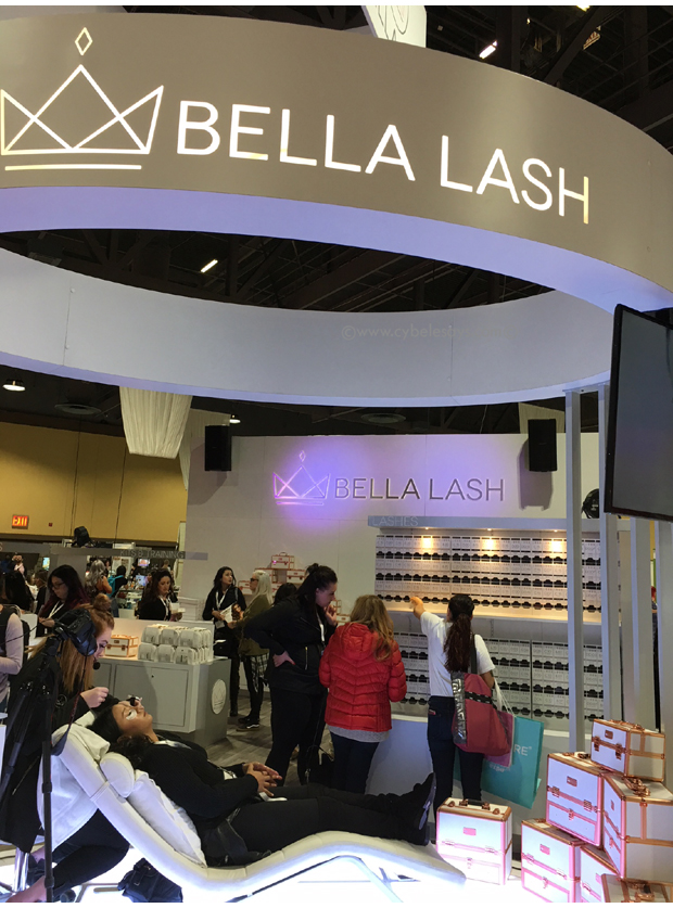 Bella-Lashes-at-ISSE