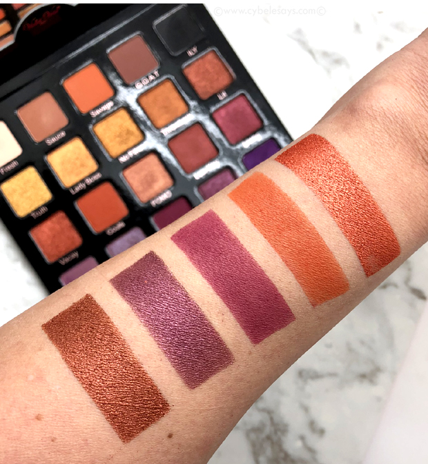 Violet-Voss-Hashtag-PRO-Eyeshadow-Palette-up-swatches