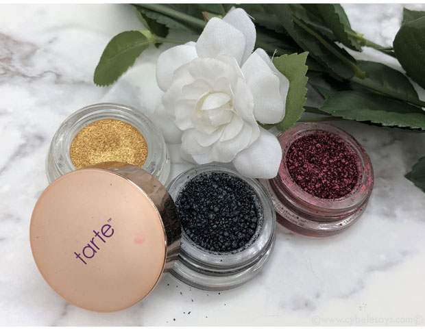 Tarte-Chrome-Paint-Shadow-Pot-in-Steel-the-Show-Fire-Dancer-Pot-of-Gold