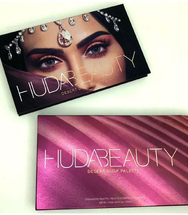 Huda-Beauty-Desert-Dusk-Palette--box-and-palette-top