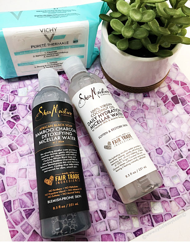 Micellars-from-Vichy-and-Shea-Moisture