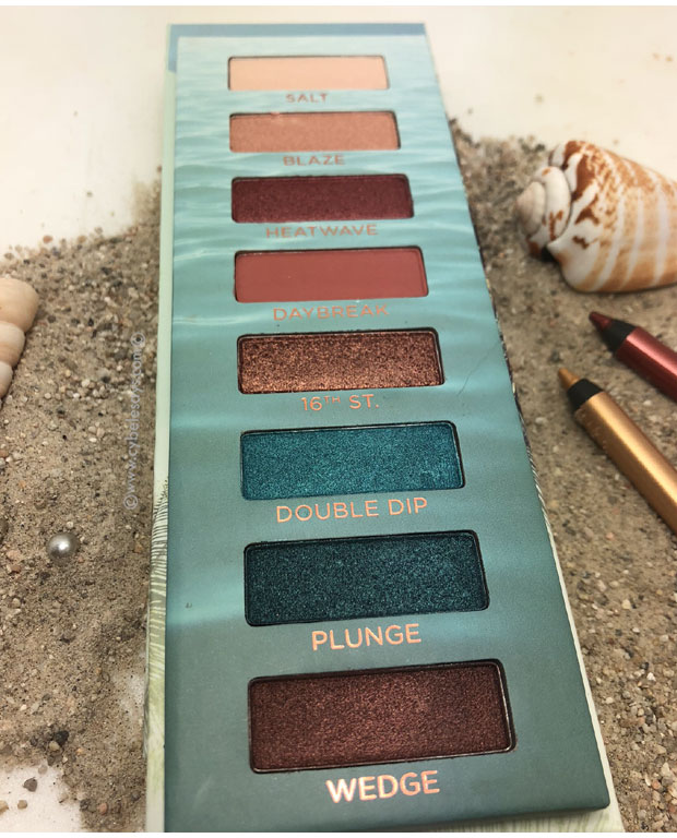 Urban-Decay-Summer-2018-Collection-Beached-Eye-Shadow-Palette
