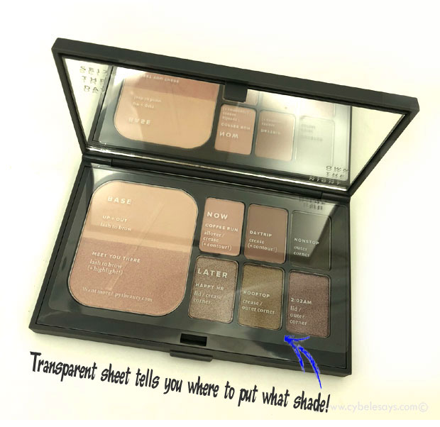 PYT-Beauty-No-BS-Eyeshadow-Palette-with-direction-sheet