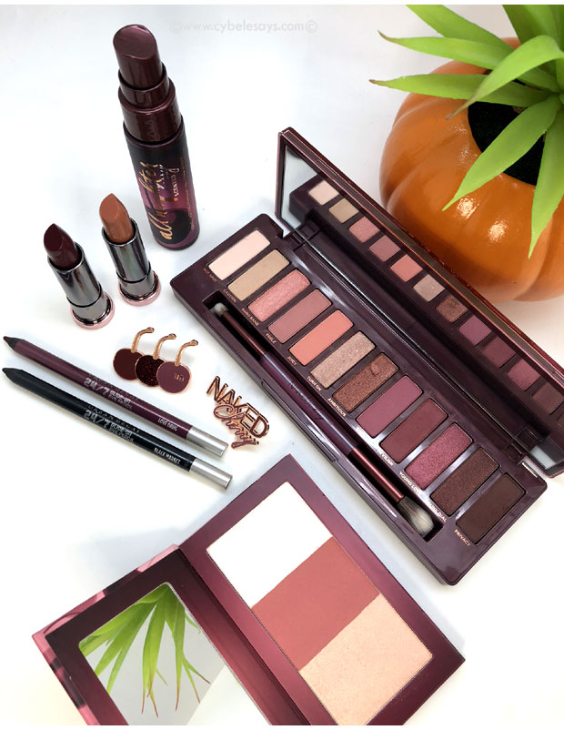 Urban-Decay-Naked-Cherry-collection