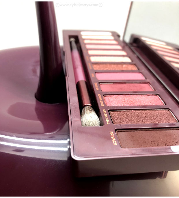 Urban-Decay-Naked-Cherry-Eyeshadow-Palette-and-cherry