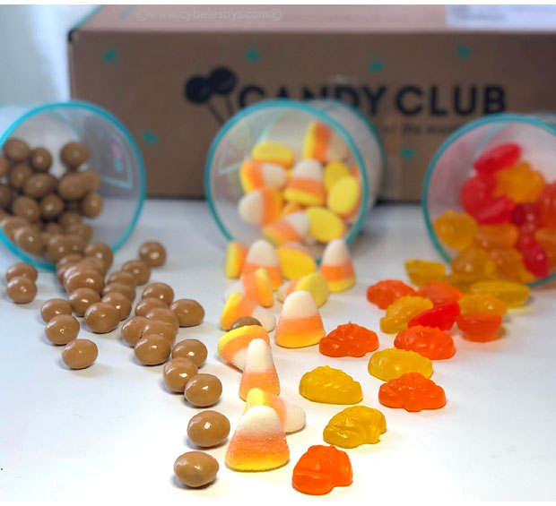 Autumn-Gold-collection-from-Candy-Club-spilled-on-the-table