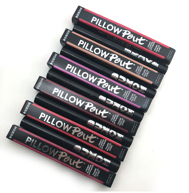 Buxom-PillowPout-Creamy-Plumping-Lip-Power-with-boxes