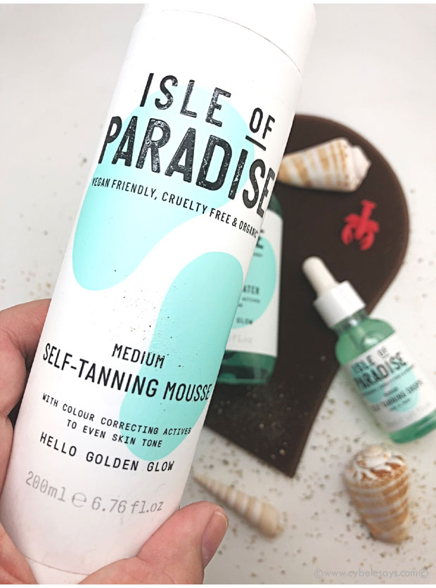 Isle-of-Paradise-Self-Tanning-products-up-close