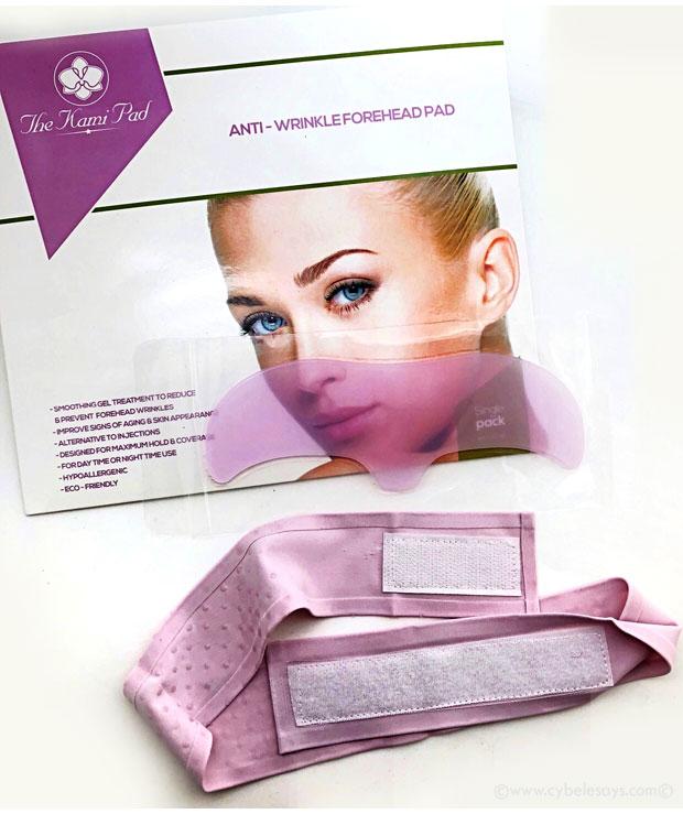 The-Kami-Pad-Anti-Wrinkle-Forehead-Pad