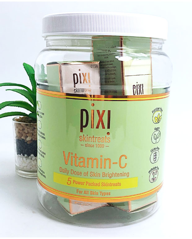 Pixi-Beauty-Skintreats-Vitamin-C-products
