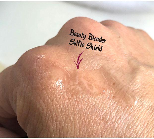 Beauty-Blender-Selfie-Shield-on-hand