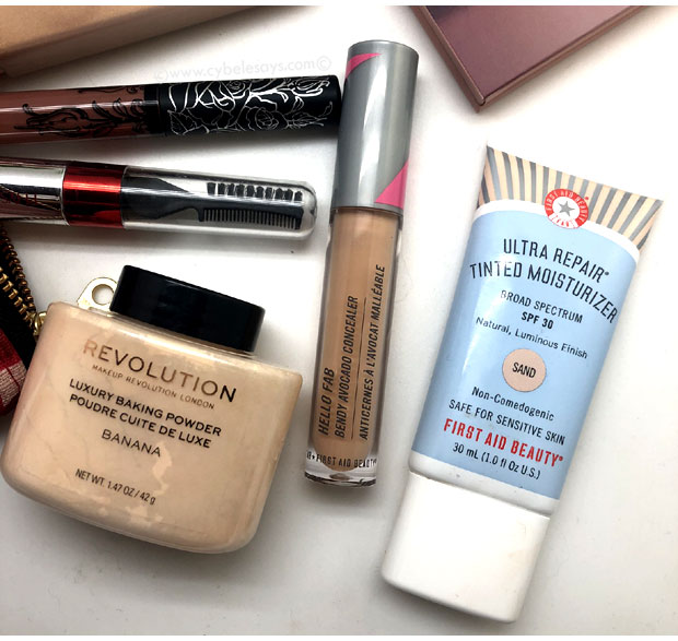 First-Aid-Beauty-and-Makeup-Revolution-Baking-Powder