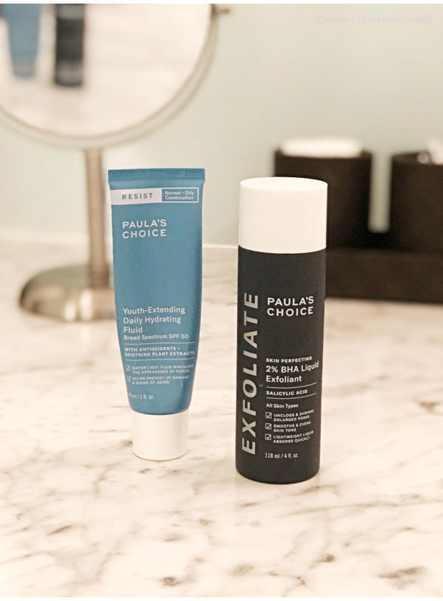 Paula's-Choice-Youth-Extending-Fluid-and-2%-BHA-Liquid-Exfoliant