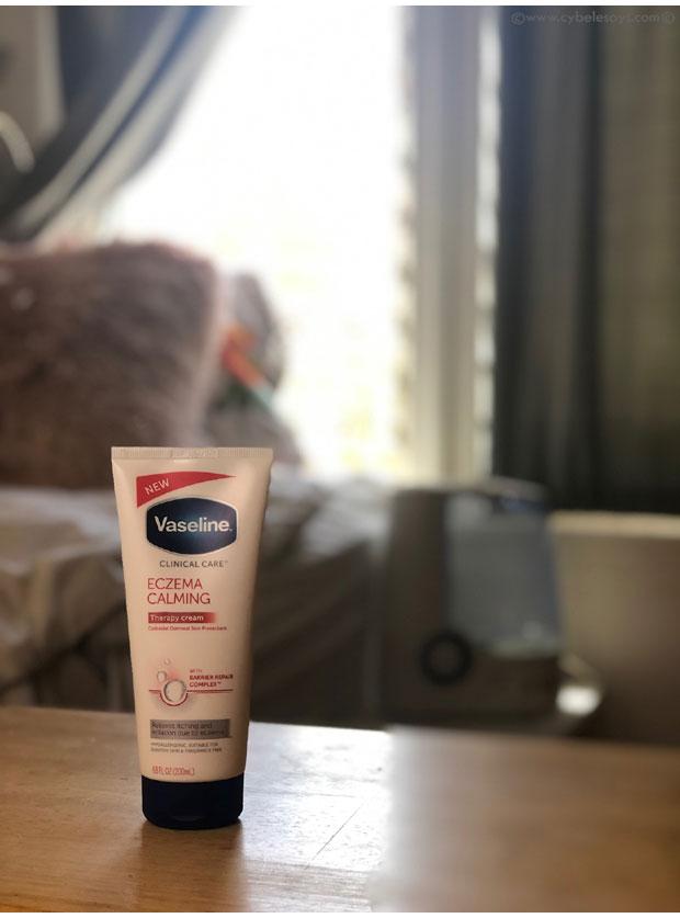Vaseline-Eczema-Calming-Lotion-at-Walgreens