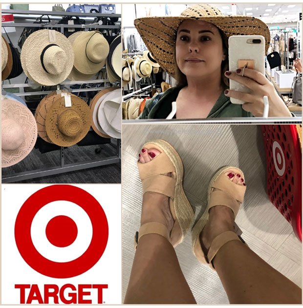Hat-from-Target