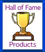 Hall of Fame Products